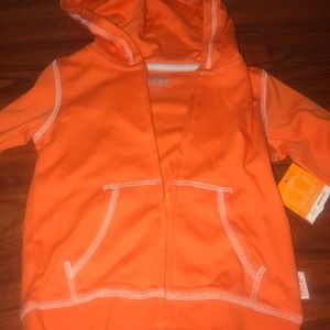 Other - Giggle baby hoodie.  Size 12 to 18 months